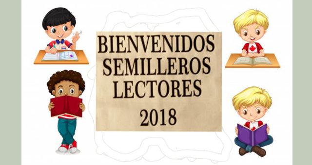 PROYECTO MI MUNDO FANTÁSTICO SEMILLERO LECTOR 2018