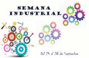 semana industrial 2019